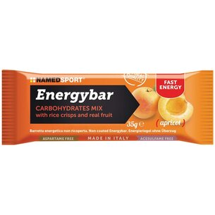 NAMEDSport Energy Bar 35G