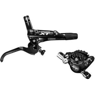 Shimano XT M8000 I Spec II Disc Brake Assembly
