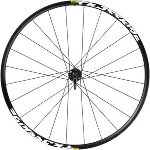 Mavic Crossride FTS X 6 Bolt 27.5 Mountain Bike Rear Wheel