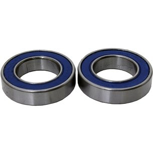 Wheels Manufacturing Cartridge Bearing (Pair)  6903 (ID   17 mm, OD   30 mm, Width   7 mm)