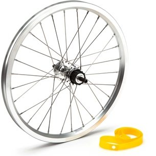 Brompton 2 Speed Rear Wheel