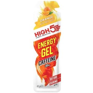 HIGH5 Gel with Caffeine