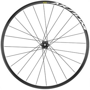 Mavic Aksium Clincher 6 Bolt Disc Brake 700c Road Rear Wheel