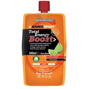 NAMEDSport Total Energy Boost 100ml