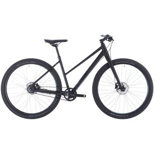 Cube Hyde Pro 2020 Womens Hybrid Bike