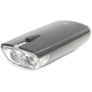 FWE Battery Front Light   100 Lumen