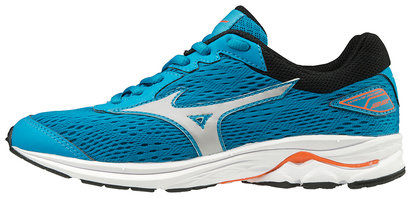 Mizuno Wave Rider 22 Junior Running Shoes