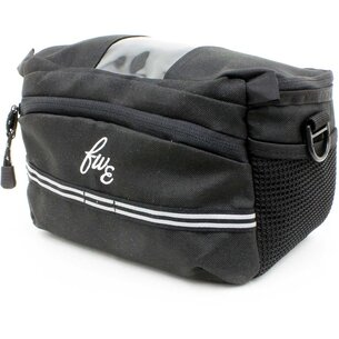 FWE Handle Bar Bag With Integrated Waterproof Cover