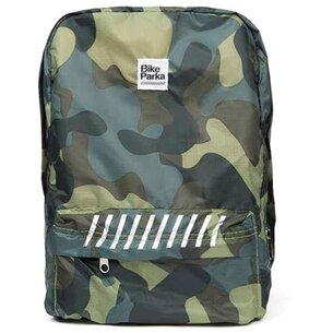 Bikeparka Ripstop Backpack