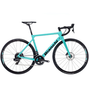 Bianchi Sprint SRAM Force Disc 2020 Road Bike