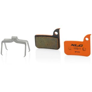 XLC Road Hydro Disc Models And Level Ultimate And TLM Resin Disc Brake Pads