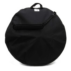 FWE Double Wheel Bag With Shoulder Strap