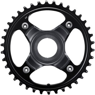Shimano Steps Chainring for FC E8000   53mm Chainline