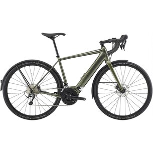 Cannondale Synapse Neo Equipped 2020 Electric Road Bike