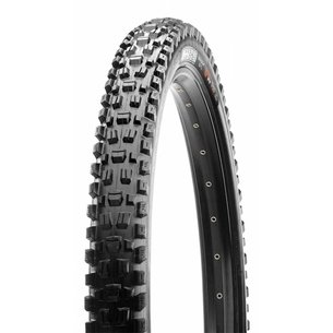 Maxxis Assegai 29 x 2.5 Wide Trail Maxx Grip TR Folding Mountainbike Tyre