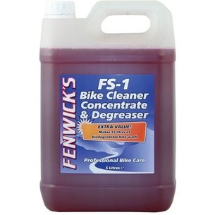 Fenwicks Degreaser and Cleaner 5L