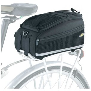 Topeak Trunk Bag Ex with Straps