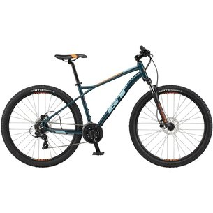 GT Aggressor Expert 2021 Mountain Bike