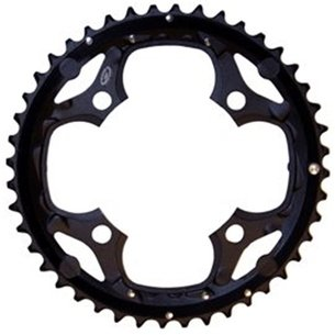 Shimano FC M590 Deore 4 Arm Chainring