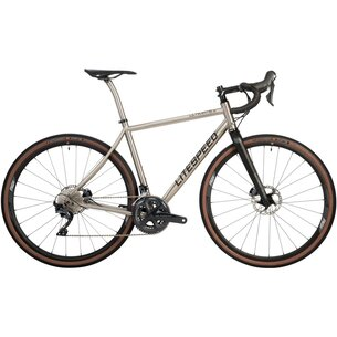 Litespeed Ultimate G Ultegra 2020 Gravel Bike