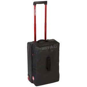 Castelli Rolling Travel Bag