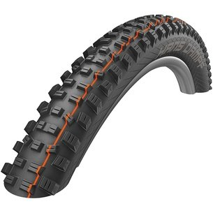 "Schwalbe Hans Dampf Evo, Addix, Folding 27"" TLE Mountain Bike Tyre"