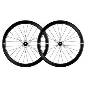 Enve Foundation 45 Tubeless Disc 700c Road Wheelset