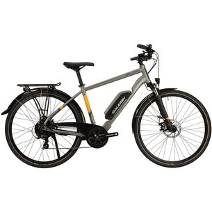 Raleigh Array E Motion Crossbar 2020 Electric Hybrid Bike