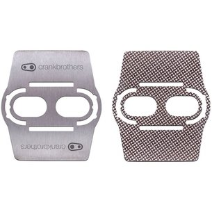 Crank Brothers Brothers Carbon Shoe Shields