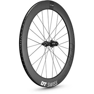 DT Swiss Spline Clincher Disc Brake 700c Road Bike Rear Wheel