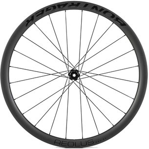 Bontrager Aeolus Pro 37 TLR Disc Rear Wheel