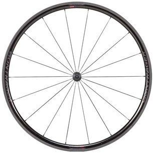 Bontrager Aeolus XXX 2 TLR 700C Rim Brake Front Road Wheel