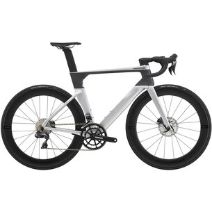Cannondale SystemSix HI Mod Carbon Ultegra Di2 2021 Mens Road Bike