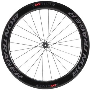 Bontrager Aeolus XXX 6 TLR 700C Disc Brake Front Road Wheel