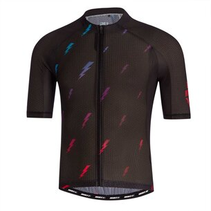 Madison Turbo Printed Short Sleeve Jersey