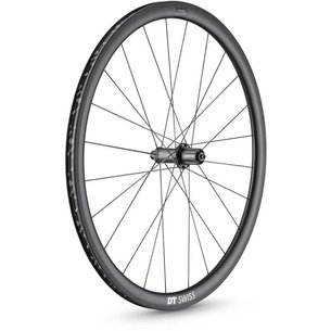 DT Swiss Dicut Mon Chasseral Clincher Rim Brake 700c Road Bike Rear Wheel