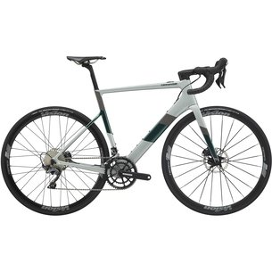 Cannondale Supersix Neo 2 2021 Electric Road Bike