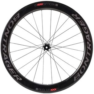 Bontrager Aeolus XXX 6 TLR 700C Disc Brake Rear Road Wheel