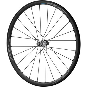 Shimano RS770   C30 Tubeless Compatible Disc Brake 700c Wheelset