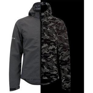 FWE Coldharbour+ Reflective Waterproof Jacket