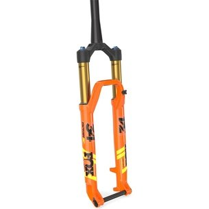 Fox Float Factory Step Cast FIT4 Boost 27.5 Suspension Fork 120mm