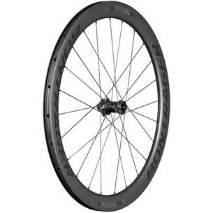Bontrager Aeolus Pro 5 TLR 12T 700C Disc Brake Front Road Wheel