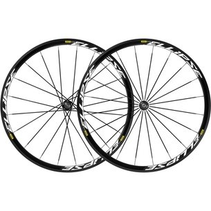Mavic Ellipse Clincher Wheelset
