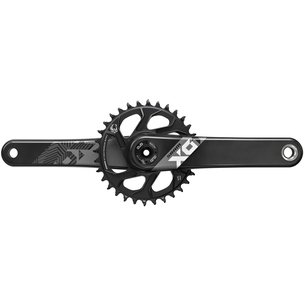 SRAM XO1 Eagle Boost 148 DUB 12 Speed Chainset with 32T DM Chainring