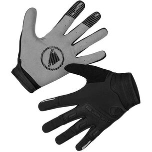 Endura Windproof Full Finger Glove