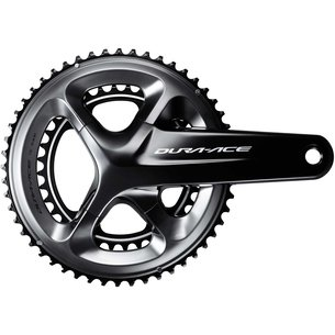 Shimano Dura Ace R9100 P Power Double Chainset   52 36T