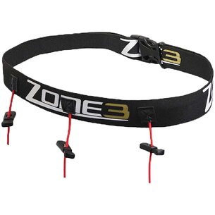 Zone3 Race Belt Gel Loops