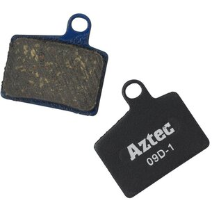 Aztec Disc Brake Pads for Hayes Stroker Ryde
