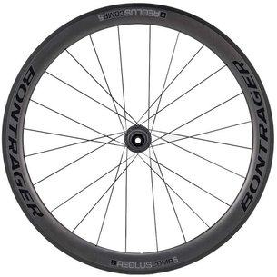 Bontrager Aeolus Comp 5 TLR 700C Disc Brake Rear Road Wheel