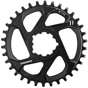 SRAM Eagle X Sync Direct Mount 6mm Offset Chainring